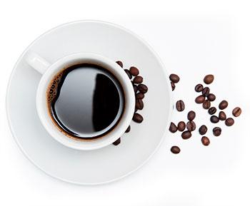 dark roast coffee can help reduce excess body weight