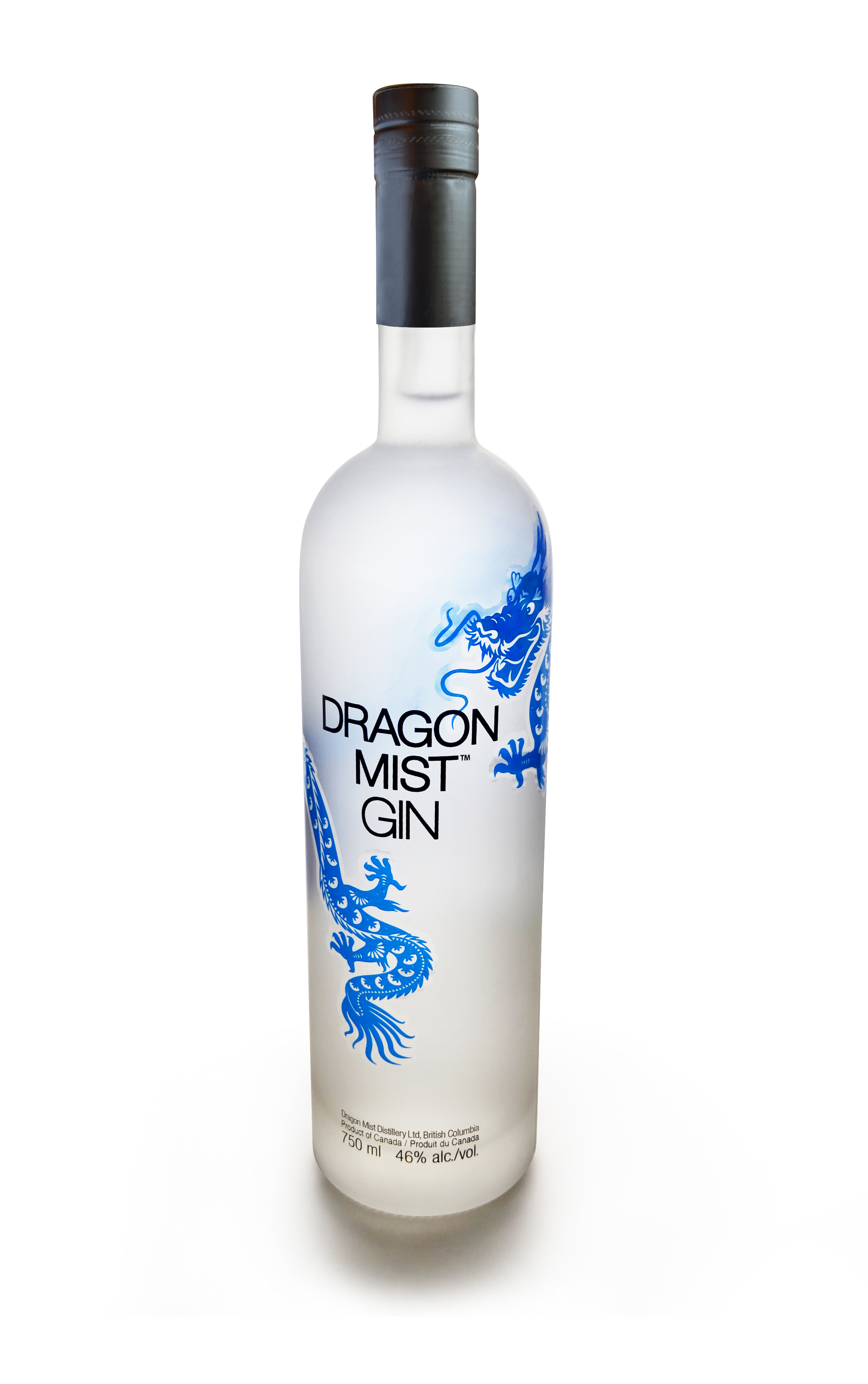 Dragon Mist Gin