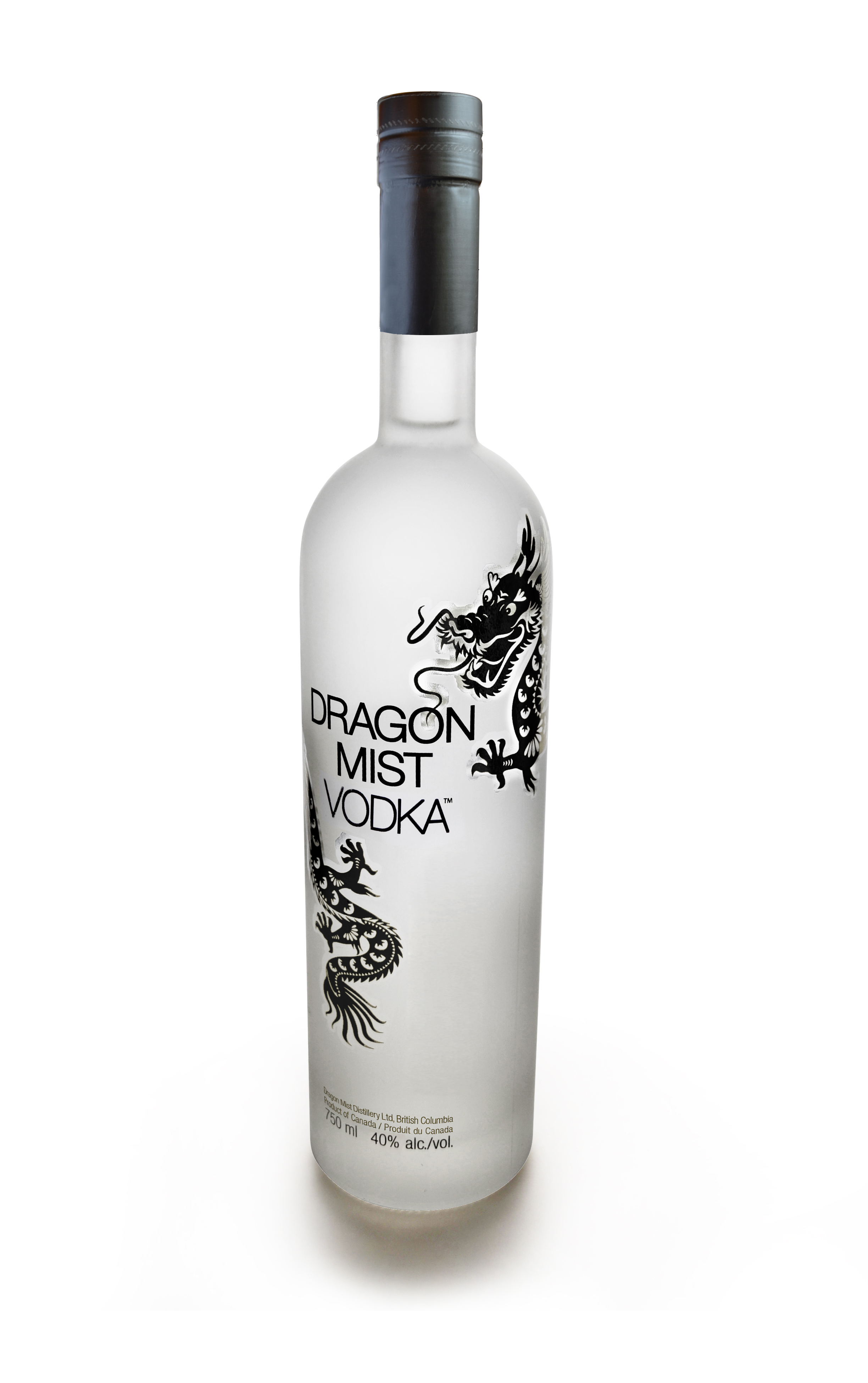 Dragon Mist Vodka