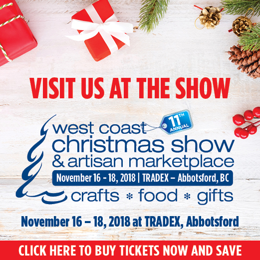 Dragon Mist Distillery is exhibiting at the West Coast Christmas Show